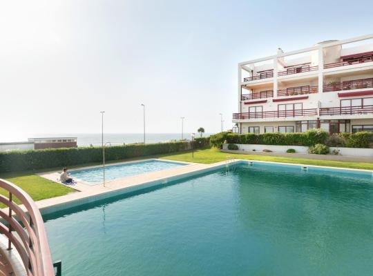 酒店照片: Oporto Beach Luxury