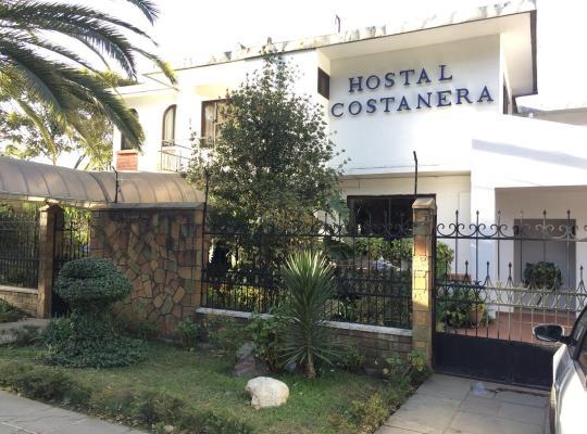 Φωτογραφίες του ξενοδοχείου: Hostal Costanera