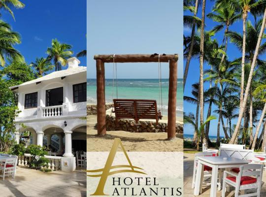 תמונות מלון: Atlantis Hotel