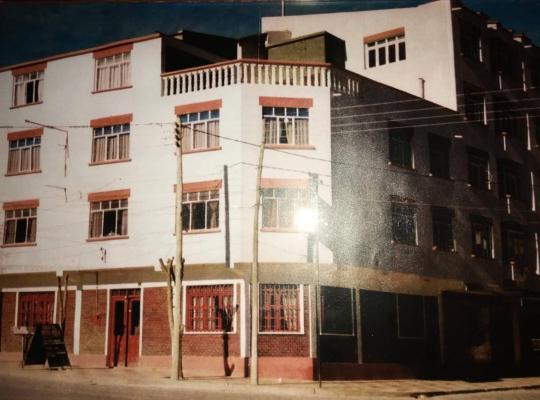 Φωτογραφίες του ξενοδοχείου: Hotel Santusa