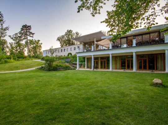 Hotellet fotos: Schlosspark Mauerbach