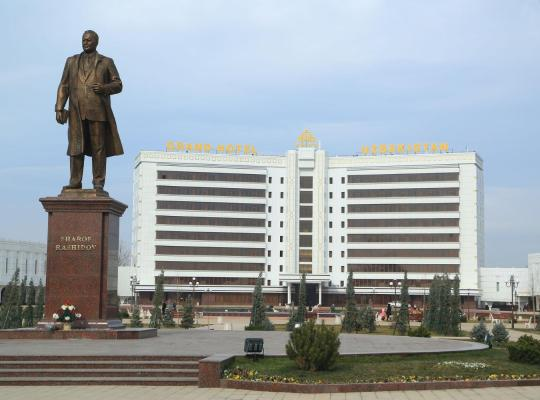 Hotel photos: Grand Hotel Uzbekistan