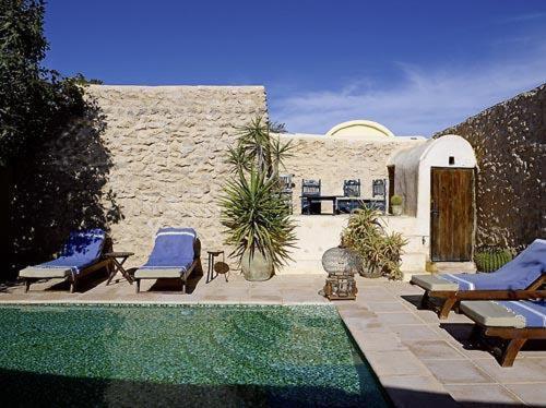 Хотел снимки: Hotel Dar Dhiafa