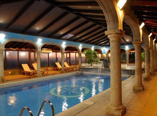 Hotel Valokuvat: El Nogal Hotel Boutique & Spa