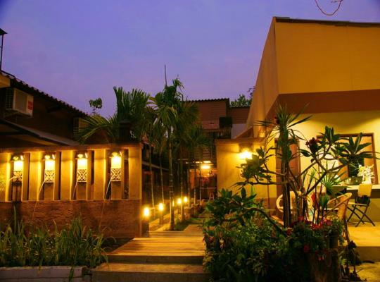 Хотел снимки: Koko Palm Inn