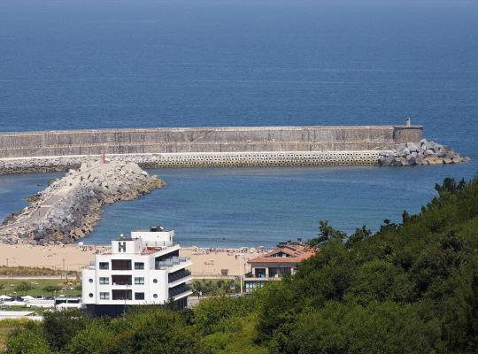 Fotos de Hotel: Hotel Talasoterapia Villa Antilla