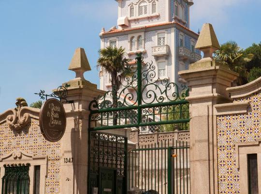 Hotellet fotos: Castelo Santa Catarina