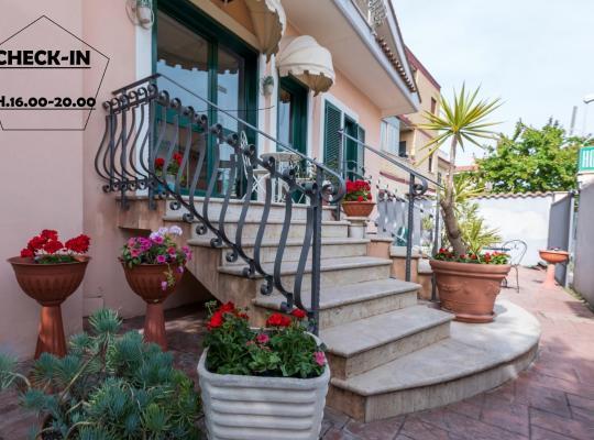 Photos de l'hôtel: Hotel La Villetta