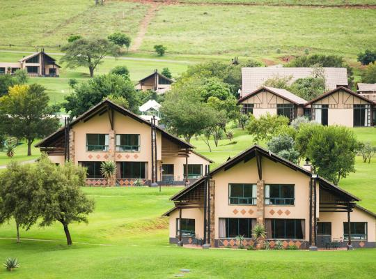 Photos de l'hôtel: aha Alpine Heath Resort
