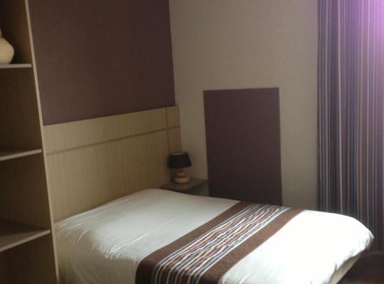 Hotellet fotos: Hôtel La Tour D'Auvergne