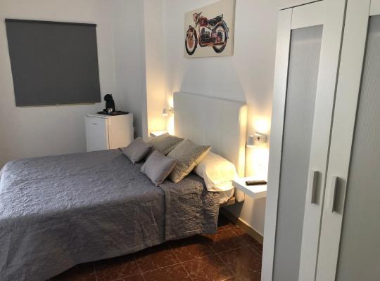 תמונות מלון: Hostal Tamonante