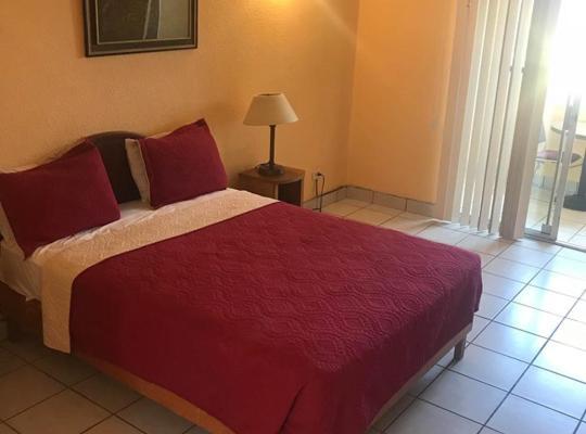 Φωτογραφίες του ξενοδοχείου: Hotel Sevilla