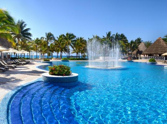 Hotel bilder: Catalonia Royal Tulum Beach & Spa Resort Adults Only - All Inclusive