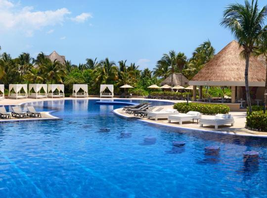 Hotel bilder: Catalonia Playa Maroma - All Inclusive