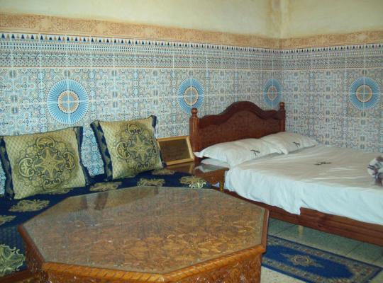 Hotelfotos: Dar Famille Boubker