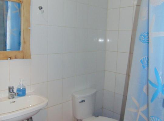 תמונות מלון: Hospedaje Don Ariel