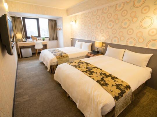 Képek: Ximen Relite Hotel