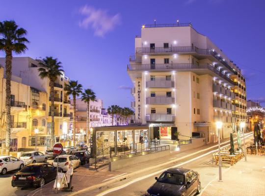 Hotel foto 's: Primera Hotel