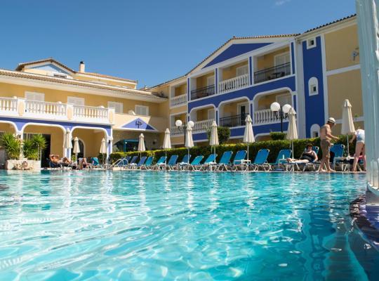 Hotel foto 's: Hotel Petros