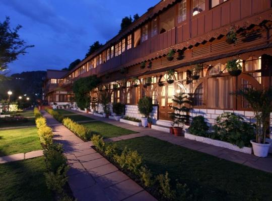 Foto dell'hotel: Grand View Hotel