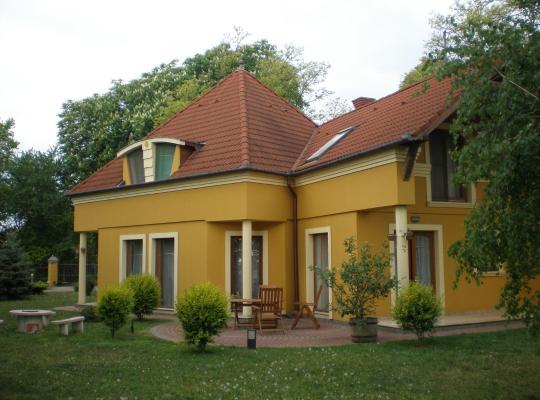 Foto dell'hotel: Anonim Vendégház
