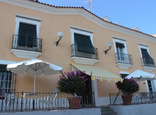 Fotos de Hotel: Hotel Varinia Serena - Balneario de Alange