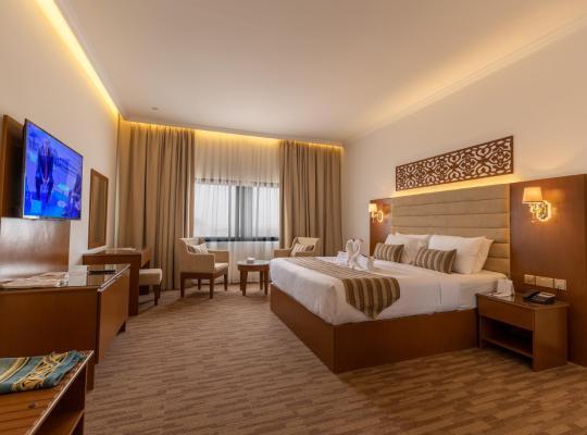 Hotel fotografií: Hamdan Plaza Hotel