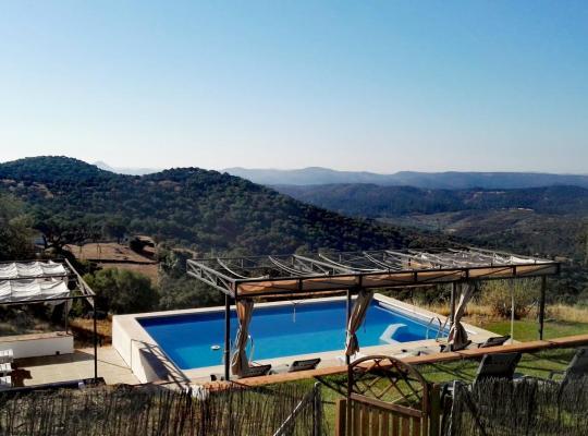 Hotel photos: Las Tobas