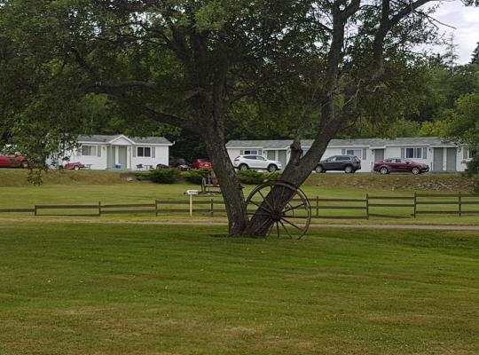 ホテルの写真: MacNeil's Motel