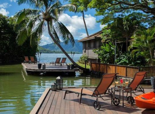 Ảnh khách sạn: Paradise Bay Resort