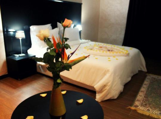 Фотографії готелю: Ubay Hotel