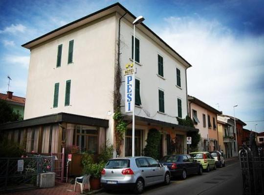 Photos de l'hôtel: Hotel Pesi
