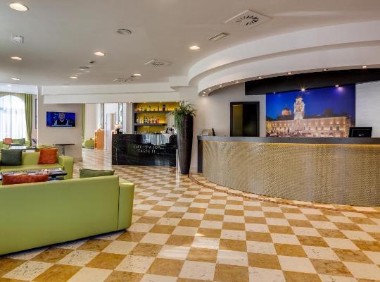 Fotografii: Hotel San Marco & Formula Club