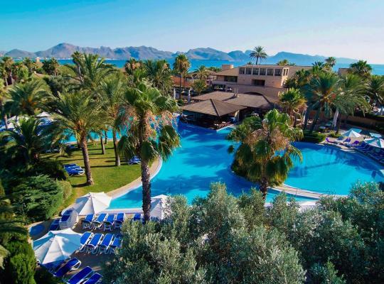 Hotel bilder: PortBlue Club Pollentia Resort & Spa