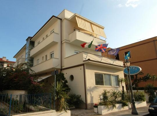 Foto dell'hotel: Hotel Mayor