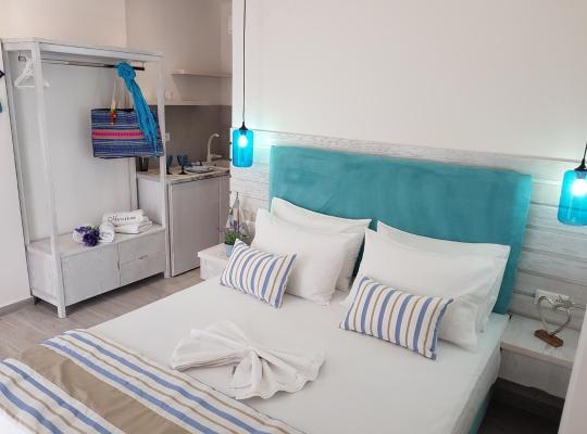 ホテルの写真: Metsikas Residence