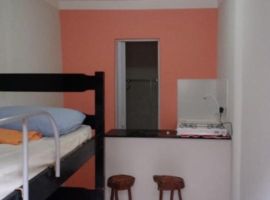 รูปภาพจากโรงแรม: Pousada Potiguar