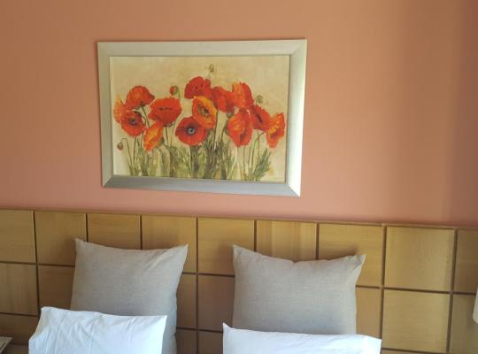 תמונות מלון: Ionian Plaza Hotel