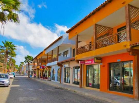 Hotel Valokuvat: Patio Antigo Residence