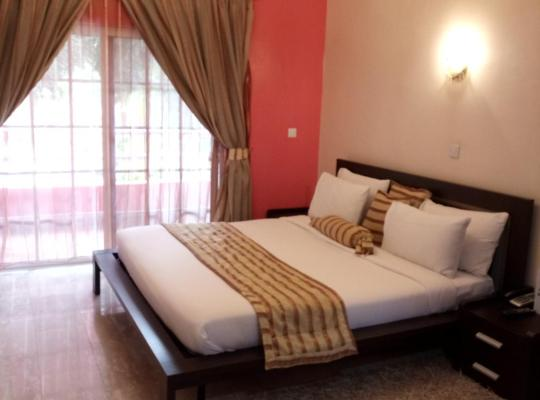 Hotel photos: Deluxe Suites Superior Accommodation