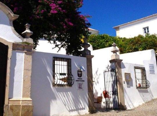 Фотографії готелю: Pousada Conde de Ourém