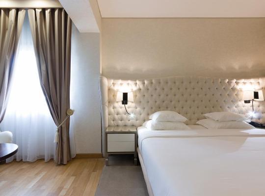 Hotel foto 's: Hotel Meira
