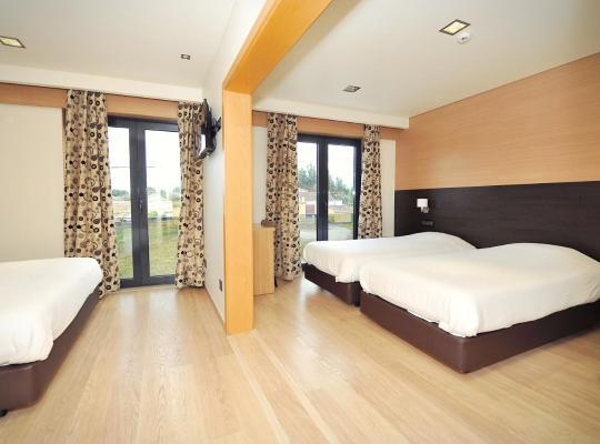 Otel fotoğrafları: Vale Grande Hotel