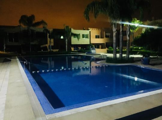 ホテルの写真: Sidi Bouzid Beach Duplex