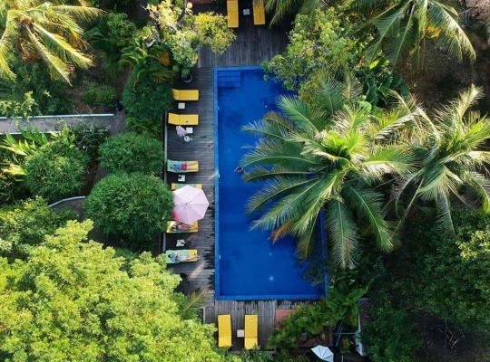 Фотографії готелю: Sambor Village Hotel