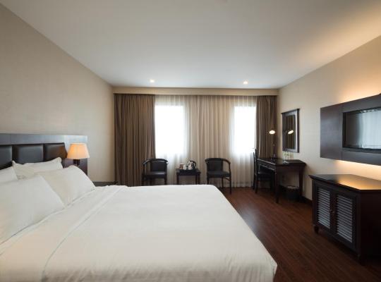 Фотографії готелю: Nhat Ha 2 Hotel