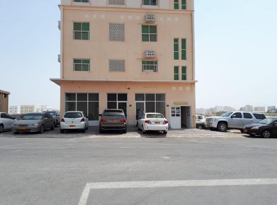 Hotel photos: Discovery Furnished Apartments (Al-Amerat)