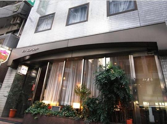 Zdjęcia obiektu: Hotel New Star Ikebukuro