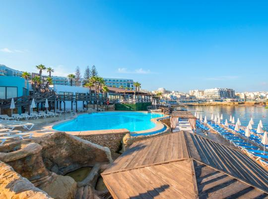 Фотографии гостиницы: Dolmen Hotel Malta