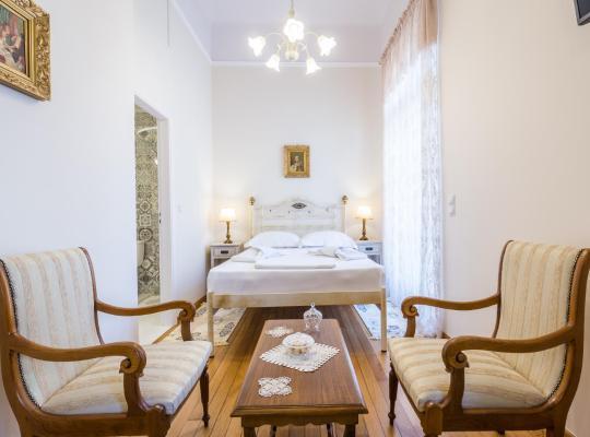 Hotel bilder: Neoclassical apartment for 2 people in Piraeus